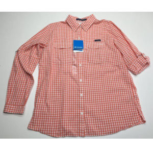 Columbia PFG Super Bonehead II Button Shirt